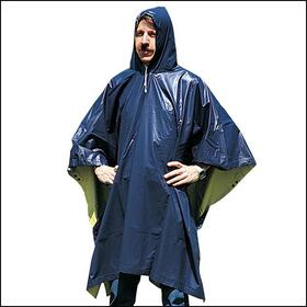 Stansport 968-R Deluxe Reversible Poncho