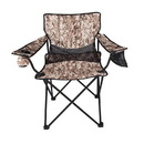 Stansport G-405-41 Deluxe Oversize Arm Chair - Digital Desert Camouflage