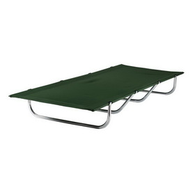 Stansport G-84 Space Saver Cot- Redwood, Price/each