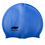JAGUAR Silicone Swim Caps - Blue Color 60 PCS Wholesale Lot