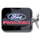 Siskiyou Buckle FK4 Ford Racing Key Ring