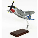 Toys and Models AP47RBTR P-47B Thunderbolt, 1/48 scale model