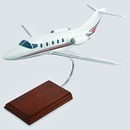 Toys and Models KH400MJ Hawker 400XP, 1/32 scale model