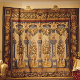 "Tapestries, Ltd. 244 Columns 129"" X 107"" Tapestry"