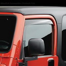 Weathertech WEA70061 Front Window Deflectors
