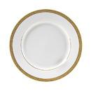 Ten Strawberry Street PAR-1G Paradise Dinner Plate, 10.75