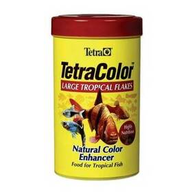 Tetracolor Flakes 2.2oz (6pc)