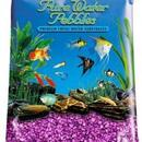 Nature's Ocean Pure Water Pebble Color Purple Passion 5lb 6pk