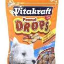 Vitakraft Dog Peanut Drops Pouch 8.8oz