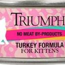 Triumph Kitten Food Turkey 24/5.5oz