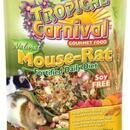 FM Brown's Tropical Carnival Natural Pet Mouse & Rat Food 6/2 Lb