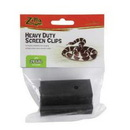 Central Garden & Pet - Aquatic Zil Metal Screen Clips Heavy Duty Sm