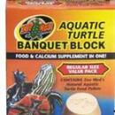 ZooMed Aquatic Turtle Banquet Block Regular Size 5 Pack