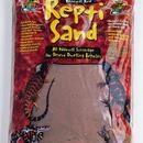 Repti - sand Substrate - Natural Red 10lb