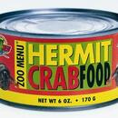 Hermit Crab Food 6oz (can)