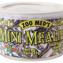 Can O' Mini Mealies (mealworms) 1.2oz