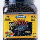 Aquatic Turtle Dry Food 13oz