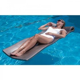 Texas Recreation Softie Pool Float, Bronze