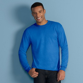 Gildan 8400 DryBlend Adult Long-Sleeve Tee
