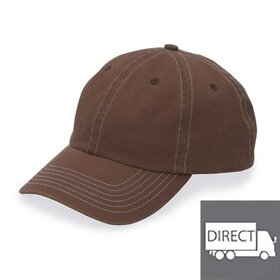 Sportsman Caps VC300 Bio-Washed Low Profile 6 Panel Cap