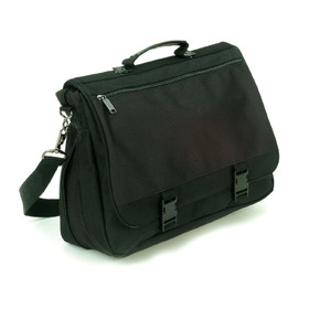 Liberty Bags 1011 Corporate Raider Expandable Briefcase