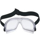 Ao Safety 2729B AO Safety Splash GoggleGear for Lexa Eyewear, Size: Medium
