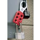 Seton Safety Lockouts