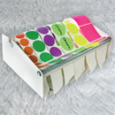 Seton Table Or Wall Label Caddy - 82847