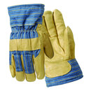 Wells Lamont Wells Lamont Thermofill Lined Leather Palm Gloves - BB851