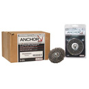 Seton Anchor Brand - Crimped Wheel Brushes - DD272
