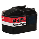 Milwaukee Milwaukee Electric Tools - Power-Plus 14.4V Batteries - EE279