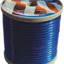 4GBL Wire American Bass 4 Ga. Blue 100 Ft. Roll