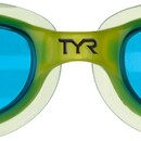 TYR LGX4Y Technoflex 4.0 Junior Goggles