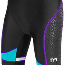 "TYR RCFEXP6A Women's Competitor 8"" Tri Short"