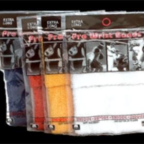 PRO WRIST BAND (red)