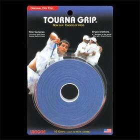 Unique Tourna Grip Original 10-Pack