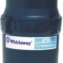 Anaheim 291-PC Whirlaway Garbage Disposal With Plug 1/2 Hp