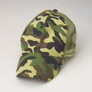 US TOY H364 Camouflage Baseball Cap