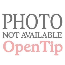 """K & Company 30-595149 Glitter & Cardstock Adhesive 12"""" Borders Black & White, Price/PK"""