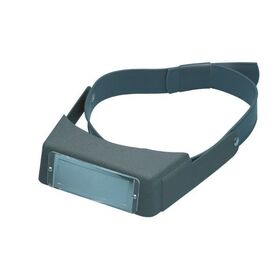 Alvin 7744 3-D Binocular Magnifier with Adjustable Headband 1.75x, Price/EA