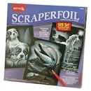 Reeves PPSFS7 Scraperfoil Gift Set