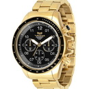 Vestal ZR2025 ZR2 Watch - Gold/Black