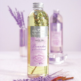 Wai Lana Lavender & Sandalwood Bath Oil