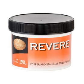 REVERE 1048667 Copper & Stainless Steel Cleaner