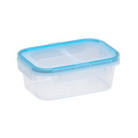 SNAPWARE 1098428 2-cup Rectangle Airtight Food Storage Container
