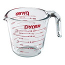 PYREX 6001075 2-cup Measuring Cup