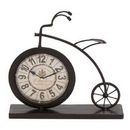 Woodland 92204 The High Wheel Bicycle Designed Desk Clock