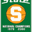 Winning Streak Sports DYNASTY BANNERS-Michigan State Banner, Model #: 76197