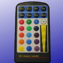 YardBright Remote For Color Changing Bulb