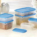 Zingz & Thingz 57070384 12-Piece Storage Container Set